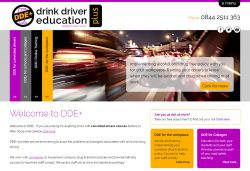 Drink Driver Education
