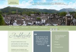 Ambleside Holiday Cottages