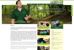The GeoCaching Guy