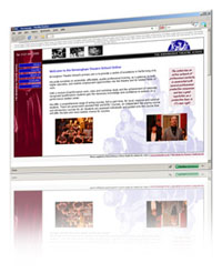 pearson treehouse - website design in maidenhead website reseller opportunities