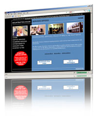 pearson treehouse - website design in maidenhead and Northampton website reseller opportunities